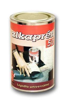 lepidlo alkaprén 50 50ml tuba Firma Killich s.r.o. nabízí Stavební chemii. V sortimentu stavební chemie jsou různá lepidla. Jsme distributor značek DEN BRAVEN