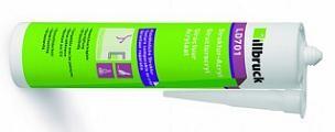 tmel illbruck akryl strukturální bílý 310ml LD701 Firma Killich s.r.o. nabízí Stavební chemii. V sortimentu stavební chemie jsou tmely značek Ceresit
